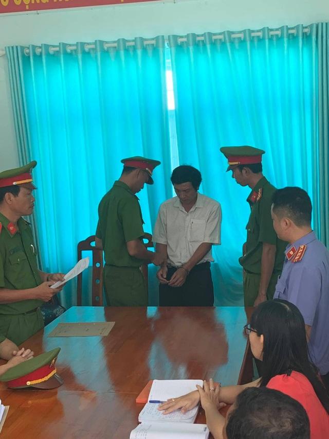 Bắt Phó chủ tịch UBND TP Phan Thiết vì sai phạm liên quan đến đất đai - 4