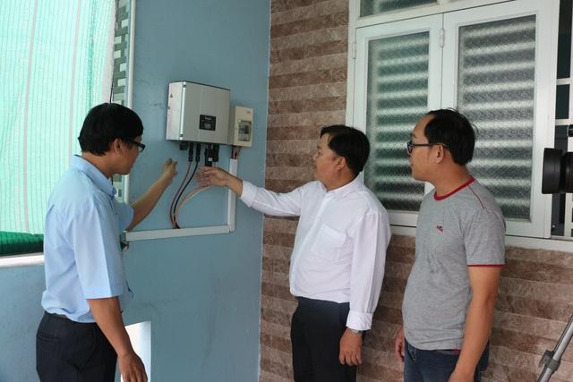 Lắp đặt điện mặt trời mái nhà: Cần sớm có qui định giá mua điện mới - 2
