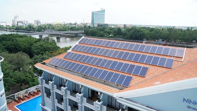 Lắp đặt điện mặt trời mái nhà: Cần sớm có qui định giá mua điện mới - 3