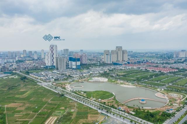 Xu hướng lựa chọn chung cư cao cấp tại Hà Đông - 1