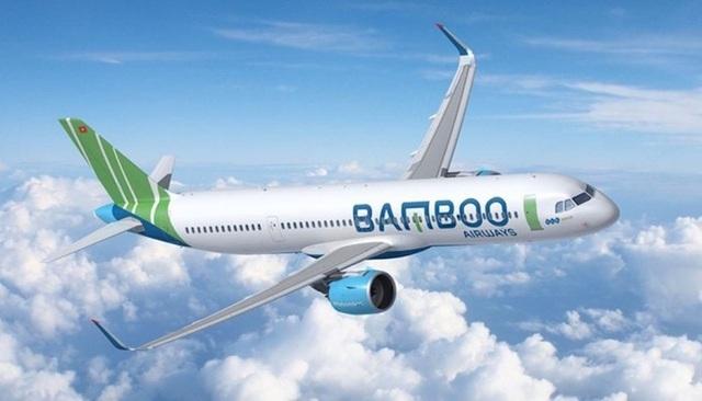 """Bamboo Airways bác bỏ thông tin thuê lại máy bay A330 Vietnam Airlines vừa """"khai tử"""" - 1"""