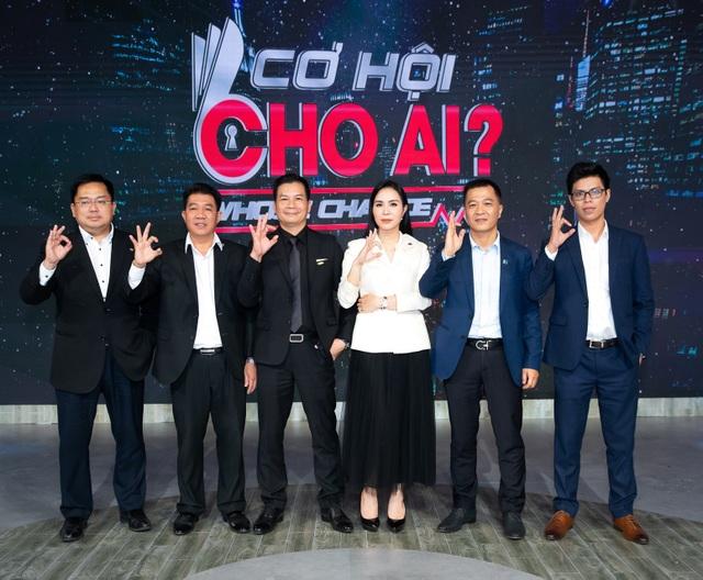 """""""Cơ Hội Cho Ai - Whose Chance"""" chính thức lên sóng tập đầu tiên - 4"""
