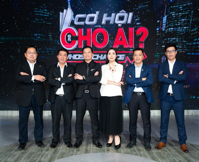 """""""Cơ Hội Cho Ai - Whose Chance"""" chính thức lên sóng tập đầu tiên - 3"""