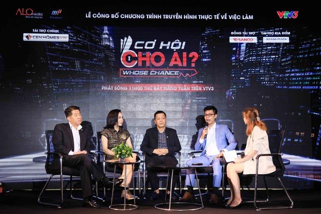"""""""Cơ Hội Cho Ai - Whose Chance"""" chính thức lên sóng tập đầu tiên - 2"""