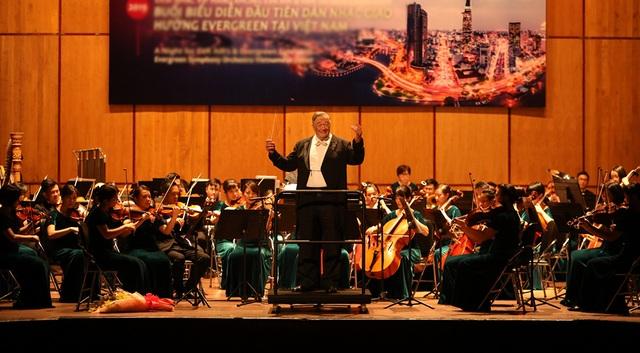 Đông Nhi phấn khích khi được hát cùng dàn nhạc giao hưởng - 8