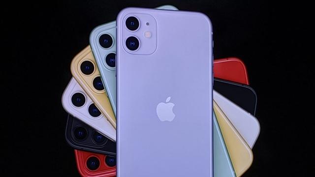 iPhone 11 Pro loạn giá ở Việt Nam, màu xanh rêu sẽ gây sốt - 3