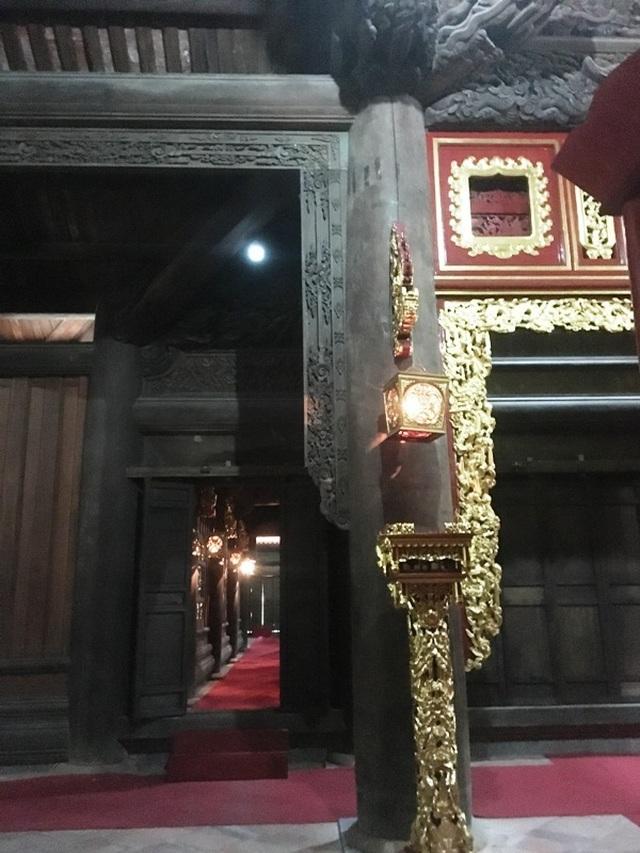 """Kỳ bí câu chuyện cây lim cổ thụ 600 năm tuổi """"hiến thân"""" tại Lam Kinh - 5"""