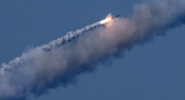 """Mỹ cảnh giác với siêu tên lửa hạt nhân """"tầm bay không giới hạn"""" của Nga - 1"""