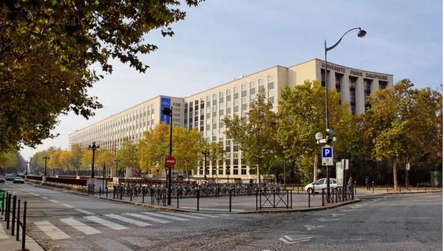 Khám phá 10 đại học danh giá hàng đầu nước Pháp - 1