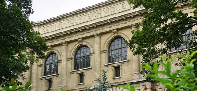 Khám phá 10 đại học danh giá hàng đầu nước Pháp - 2