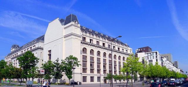 Khám phá 10 đại học danh giá hàng đầu nước Pháp - 9
