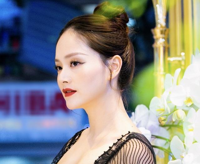 """Lan Phương và Bảo Thanh như """"chị em song sinh thất lạc"""" - 6"""