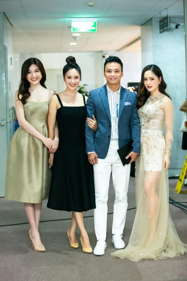 """Lan Phương và Bảo Thanh như """"chị em song sinh thất lạc"""" - 13"""