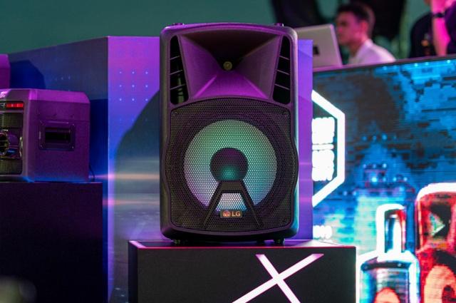 Lựa chọn thiết bị âm thanh phù hợp cho bữa tiệc ngoài trời - 2