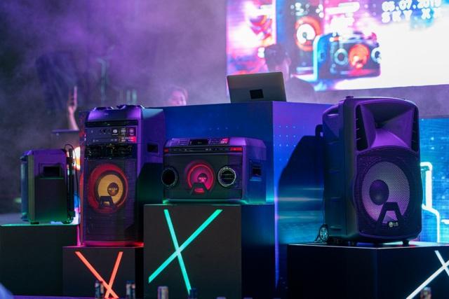 Lựa chọn thiết bị âm thanh phù hợp cho bữa tiệc ngoài trời - 3