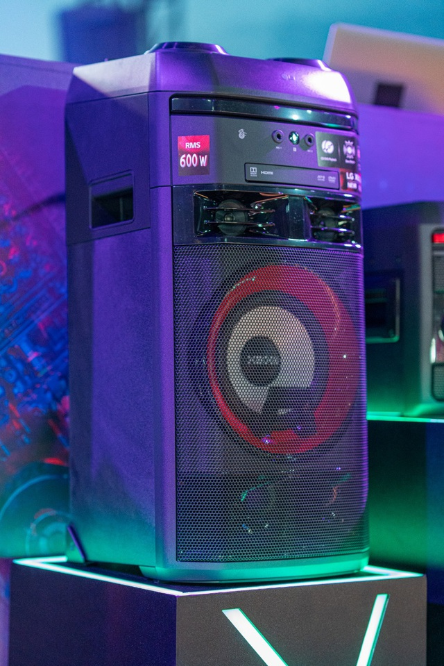Lựa chọn thiết bị âm thanh phù hợp cho bữa tiệc ngoài trời - 4