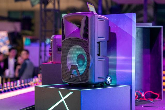 Lựa chọn thiết bị âm thanh phù hợp cho bữa tiệc ngoài trời - 6