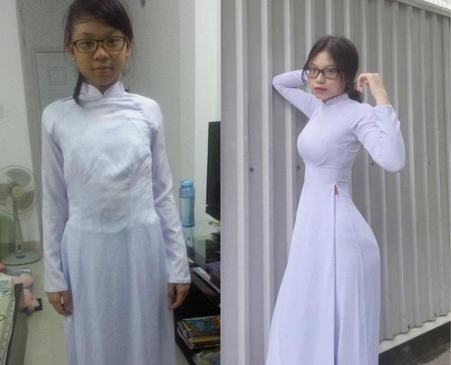 Màn dậy thì thành công của thiếu nữ Sài thành gây sốt mạng - 1