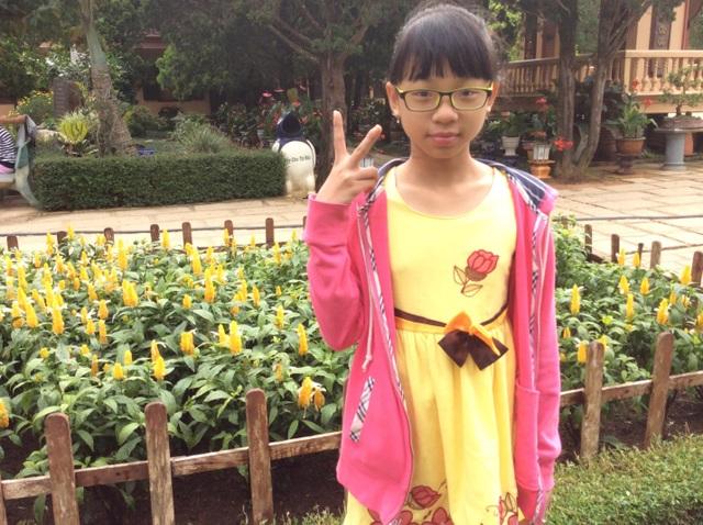 Màn dậy thì thành công của thiếu nữ Sài thành gây sốt mạng - 4