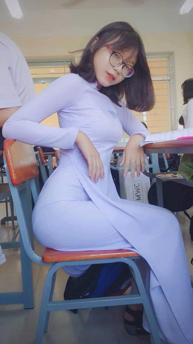 Màn dậy thì thành công của thiếu nữ Sài thành gây sốt mạng - 6