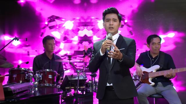 Nhạc sĩ Nguyễn Quang trải lòng về ca khúc của cha mình - 2