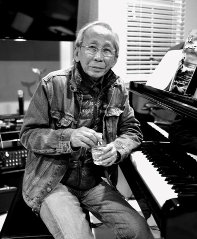 Nhạc sĩ Nguyễn Quang trải lòng về ca khúc của cha mình - 3