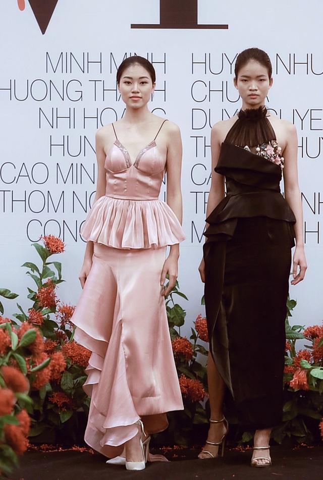 """Người mẫu quá khổ lên sàn diễn và cuộc chơi """"độc - đẹp"""" của thời trang thuần Việt - 25"""