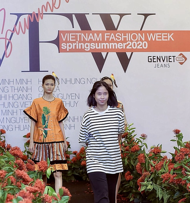 """Người mẫu quá khổ lên sàn diễn và cuộc chơi """"độc - đẹp"""" của thời trang thuần Việt - 26"""