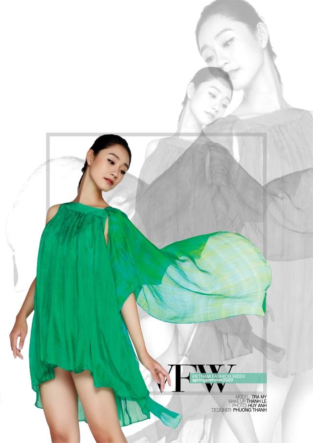 """Người mẫu quá khổ lên sàn diễn và cuộc chơi """"độc - đẹp"""" của thời trang thuần Việt - 16"""