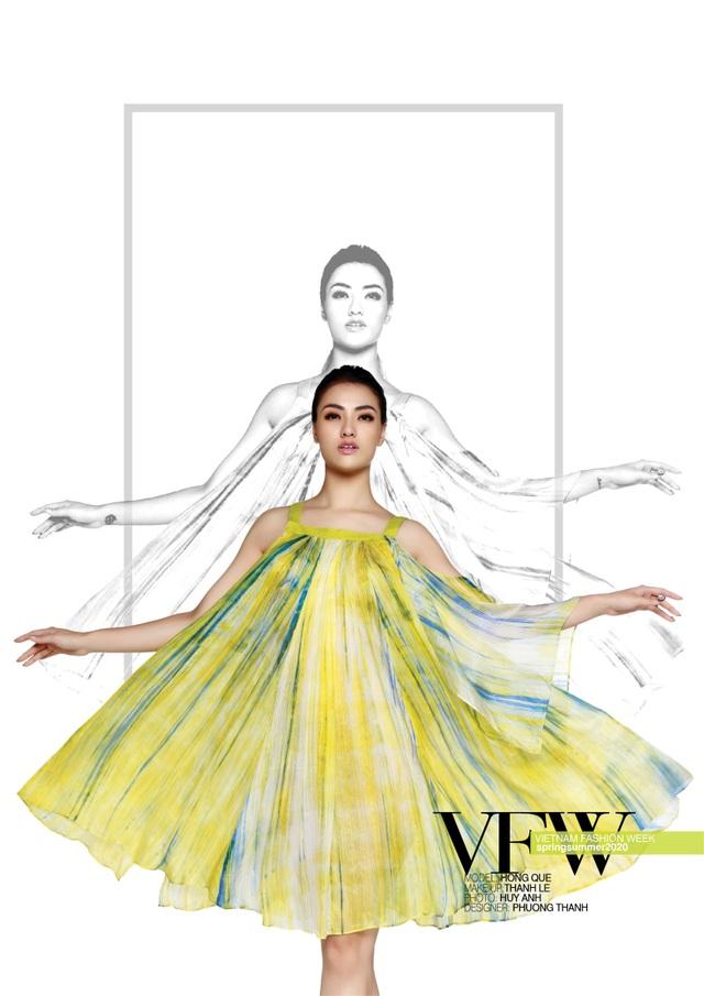 """Người mẫu quá khổ lên sàn diễn và cuộc chơi """"độc - đẹp"""" của thời trang thuần Việt - 17"""
