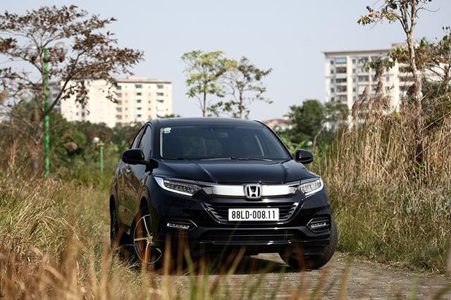 Tăng sức cạnh tranh, Honda tặng xe đạp cho khách mua xe CR-V và HR-V - 3