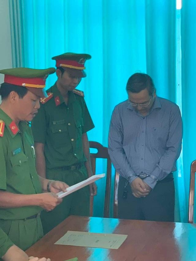 Bắt Phó chủ tịch UBND TP Phan Thiết vì sai phạm liên quan đến đất đai - 3