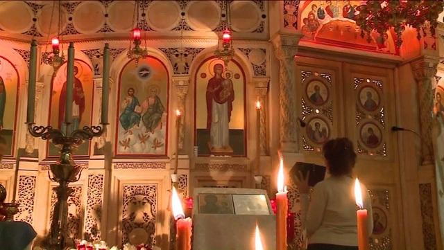 Thực hư tranh Đức Mẹ đồng trinh Mary khóc vì nhà thờ có nguy cơ bị đóng cửa? - 2