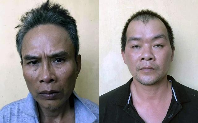 Hà Nội: Bộ đôi phá két sắt, trộm hơn 200 triệu đồng - 1