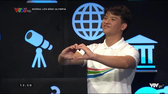 Hot boy Nghệ An nắm giữ 2 kỷ lục, từng là hạt giống của Olympia 19 - 2