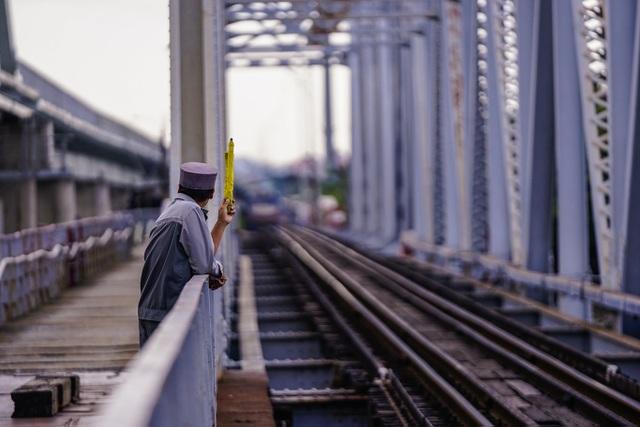 Cầu đường sắt trăm tuổi chính thức trở thành chứng nhân lịch sử của Sài Gòn - 10