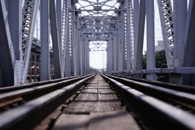 Cầu đường sắt trăm tuổi chính thức trở thành chứng nhân lịch sử của Sài Gòn - 12