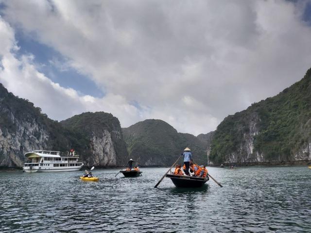 Việt Nam tăng 4 bậc về năng lực cạnh tranh du lịch, được đánh giá cao về tài nguyên thiên nhiên - 1