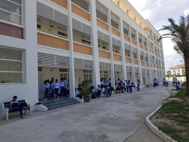 Ngôi trường ở Khánh Hòa có thí sinh lần đầu lọt vào trận chung kết năm Olympia - 3