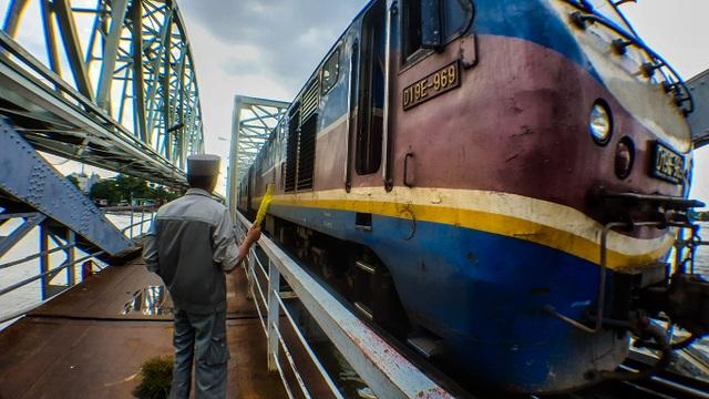 Cầu đường sắt trăm tuổi chính thức trở thành chứng nhân lịch sử của Sài Gòn - 3