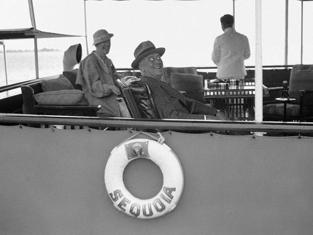 Khám phá USS Sequoia - du thuyền nổi tiếng nhất nước Mỹ gắn bó với các đời tổng thống - 4