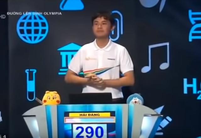 Ngôi trường ở Khánh Hòa có thí sinh lần đầu lọt vào trận chung kết năm Olympia - 2