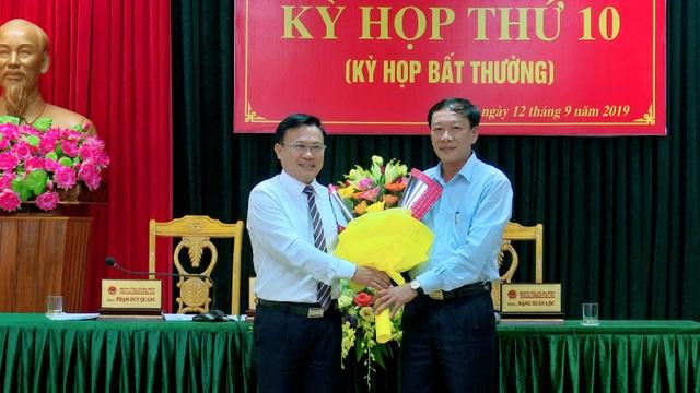 Quảng Bình: Bầu bổ sung chức danh Chủ tịch UBND thị xã Ba Đồn - Ảnh minh hoạ 2