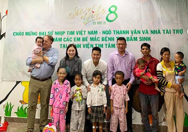 Mới công khai yêu, thiếu gia Phillip Nguyễn và Linh Rin tung ảnh ngọt lịm tim - 5