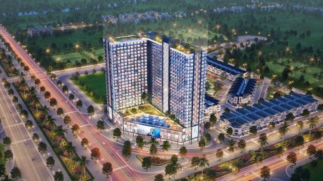 Apec Group là ai trong thị trường bất động sản? - 3