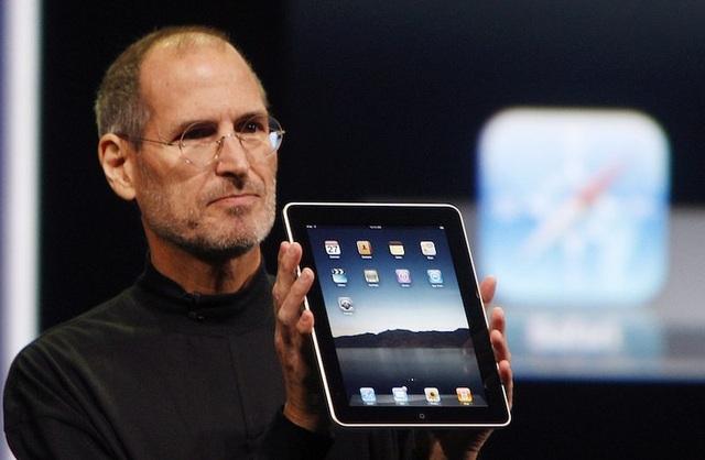 Apple dưới thời Tim Cook: Khi lợi nhuận đặt trên tất cả - 2