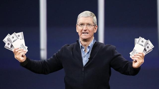 Apple dưới thời Tim Cook: Khi lợi nhuận đặt trên tất cả - 8