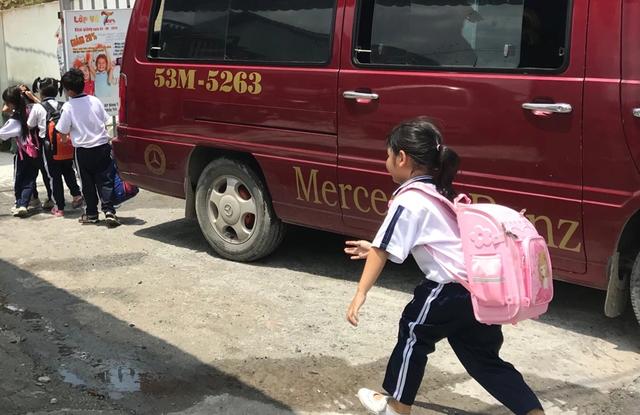 Học sinh học bên ngoài nhà trường: Làm mọi cách để đảm bảo an toàn - 2