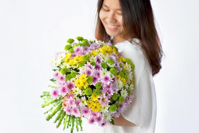 Đã đến lúc phải quan tâm đến hoa sạch, an toàn - 4