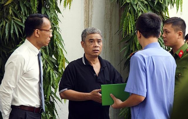 Vụ trường Gateway: Vì sao buổi thực nghiệm vắng bà Nguyễn Bích Quy? - 1
